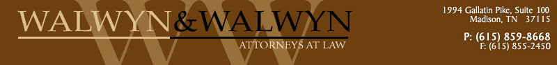 Walwyn & Walwyn - Attorneys at Law